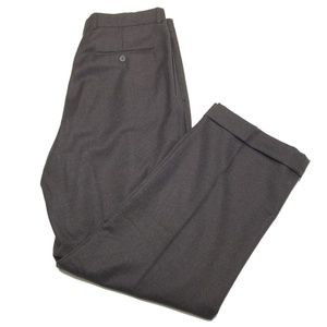 Brooks Brothers 100% Wool Dress Pants